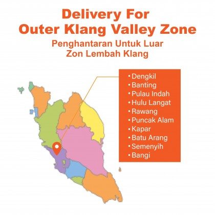 Outer Klang Valley Surcharge Service