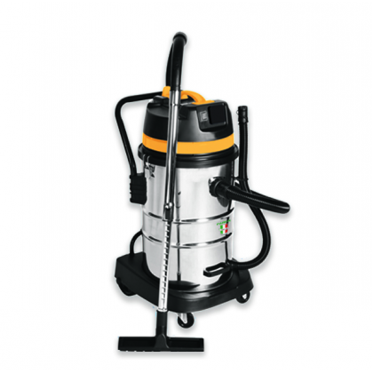 Faber (50L) Wet & Dry Vacuum Cleaner Heavy Duty FVC-WD BLIZZARD 650